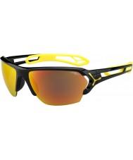 Cebe Cbstl10 s-track l černé sluneční brýle