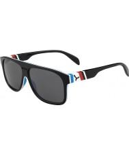 Cebe Chicago black Frenchy 1500 šedá blesku zrcadlové sluneční brýle
