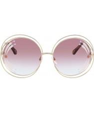 Chloe Dámy ce114sri 835 62 sluneční brýle carlina