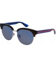 Gucci Pánská gg0058sk 004 sluneční brýle