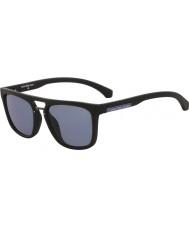 Calvin Klein Jeans Pánská ckj801s černé sluneční brýle