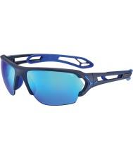 Cebe Cbstl16 s-track l modré sluneční brýle