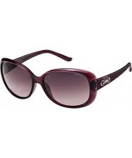 Polaroid P8430 c6t MR fialové polarizované sluneční brýle