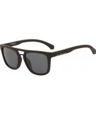Calvin Klein Jeans Pánská ckj801s espresso sluneční brýle