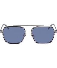 Calvin Klein Pánské ck18102s 199 55 sluneční brýle