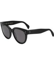 Celine Dámy cl 41755 807 3h černé sluneční brýle