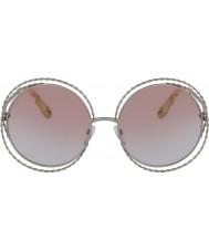 Chloe Dámy ce114st 724 58 Carlina sluneční brýle