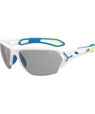 Cebe Cbstl8 s-track l bílá sluneční brýle