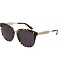 Gucci Gg0073s 002 sluneční brýle