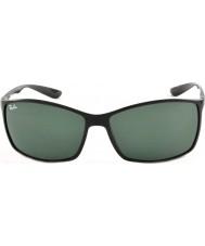 RayBan Rb4179 62 liteforce černé sluneční brýle 601-71
