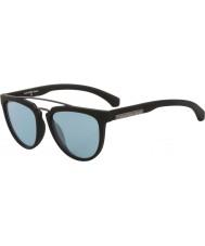 Calvin Klein Jeans Dámy ckj813s černé sluneční brýle