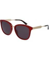 Gucci Gg0073s 004 sluneční brýle
