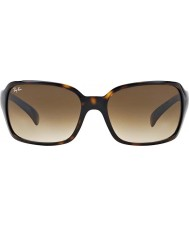 RayBan Sluneční brýle Rb4068 60 710 51