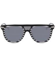 Calvin Klein Dámy sluneční brýle ck18703s 005 53