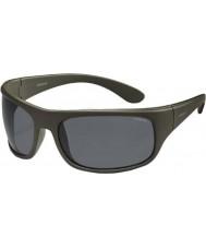 Polaroid 7886 989 y2 tmavě olivové polarizované sluneční brýle