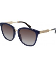 Gucci Gg0073s 005 sluneční brýle