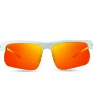 Revo Re1025 hrot s bílou - solární oranžová polarizované sluneční brýle