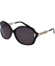 Gucci Dámské gg0076s 001 sluneční brýle
