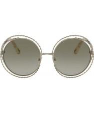 Chloe Dámy ce114st 810 58 carlina sluneční brýle