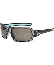 Cebe Changpa kartáčovaný šedé polarizované sluneční brýle