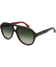 Gucci Pánské sluneční brýle pánské gg0159s 004 56