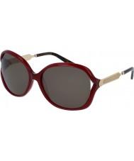 Gucci Dámské gg0076s 004 sluneční brýle