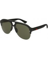 Gucci Pánské sluneční brýle gg0170s 001 59