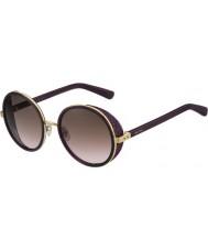 Jimmy Choo Dámské andie-ns 1kj v6 sluneční brýle
