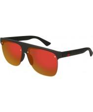 Gucci Pánské sluneční brýle gg0171s 001 60