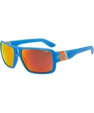Cebe Lam matné Blue Orange polarizované sluneční brýle