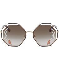 Chloe Dámské sluneční brýle ce132sri 258 58