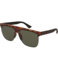 Gucci Pánské sluneční brýle pánské gg0171s 003 60