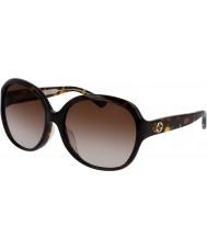 Gucci Dámy gg0080sk 003 sluneční brýle