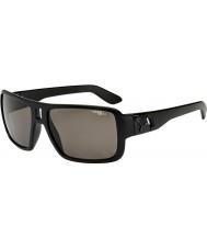 Cebe Lam všechny černé šedé polarizované sluneční brýle
