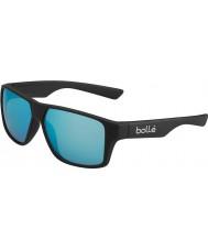 Bolle 12432 sluneční brýle brecken černé