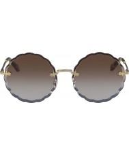 Chloe Dámy ce142s 742 60 slunečních brýlí rosie