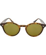 RayBan Rb2180 49 highstreet tmavé sluneční brýle havana 710-73