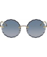 Chloe Dámy ce142s 816 60 sluneční brýle rosie
