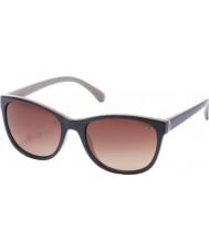 Polaroid P8339 KIH la černé polarizované sluneční brýle