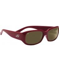 Serengeti Giuliana švestka 555nm sluneční brýle