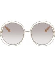 Chloe Dámy ce114sd 724 58 carlina sluneční brýle