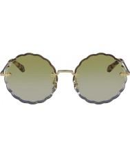 Chloe Dámy ce142s 817 60 sluneční brýle rosie