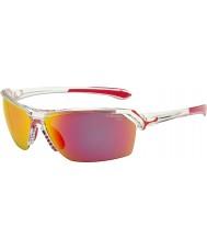 Cebe Wild křišťálové růžové brýle