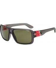 Cebe Lam Cristal šedá neonové růžové 1500 šedá brýle