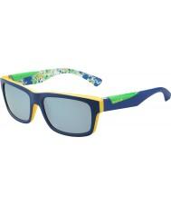 Bolle Jude matt blue Brazílie GB-10 sluneční brýle