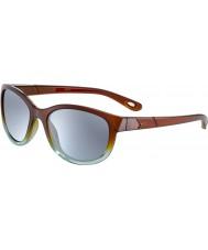Cebe Cbkat5 katniss hnědé sluneční brýle
