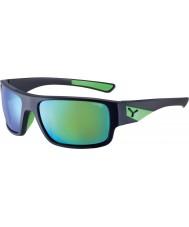 Cebe Cbwhisp8 černou sluneční brýle