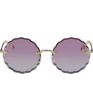 Chloe Dámy ce142s 818 60 sluneční brýle rosie