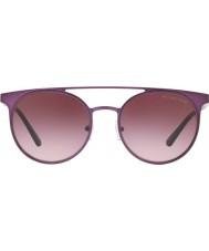 Michael Kors Dámy mk1030 52 11588h graytonové sluneční brýle