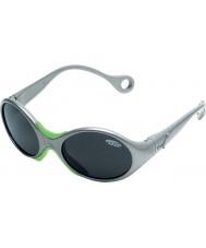 Cebe 1973 (věk 1-3) lesklý kovově šedá 2000 šedá sluneční brýle